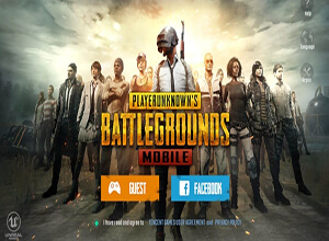 PUBG Android Features