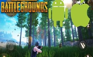 pubg for android