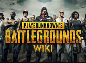 Learn More About PUBG with PUBG Wiki