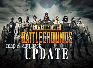 List Of PUBG Updates